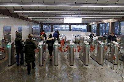 В московском метро не планируется вводить зональные тарифы