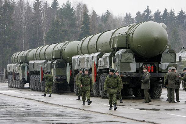 Трамп: США, Россия и Китай обсуждают соглашение по ядерным вооружениям