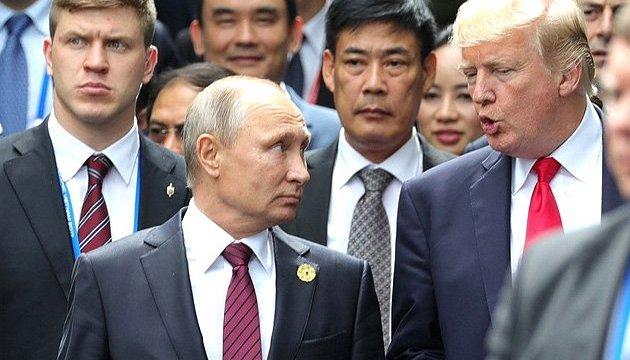 США введут новые санкции против России из-за Солсбери
