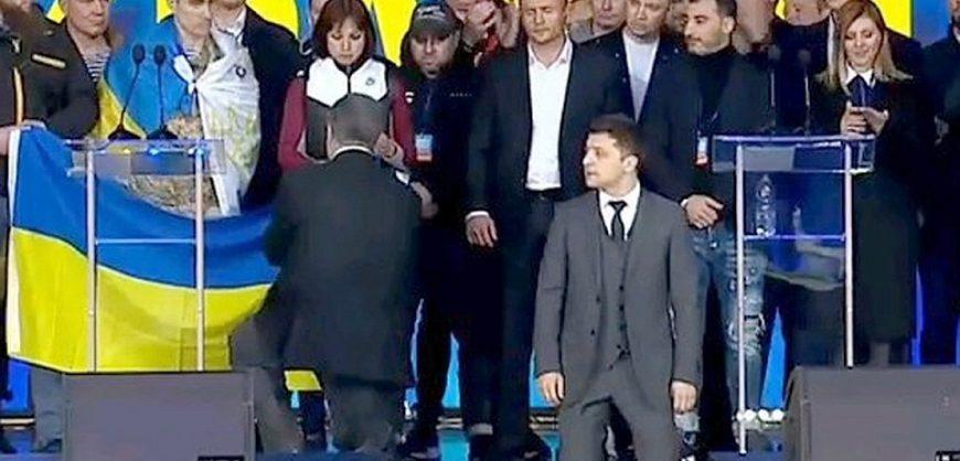 На Украине возбуждено новое уголовное дело против Порошенко
