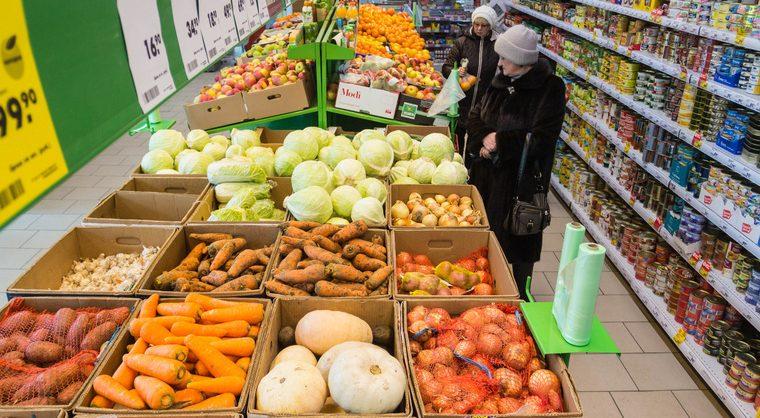 В России разработаны нацстандарты экологически чистой сельхозпродукции