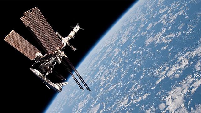 «Роскосмос» предложил отказаться от МКС и создать свою космическую станцию