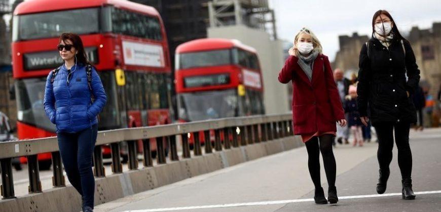 Более 20 стран мира приостановили авиасообщение с Великобританией из-за мутации коронавируса