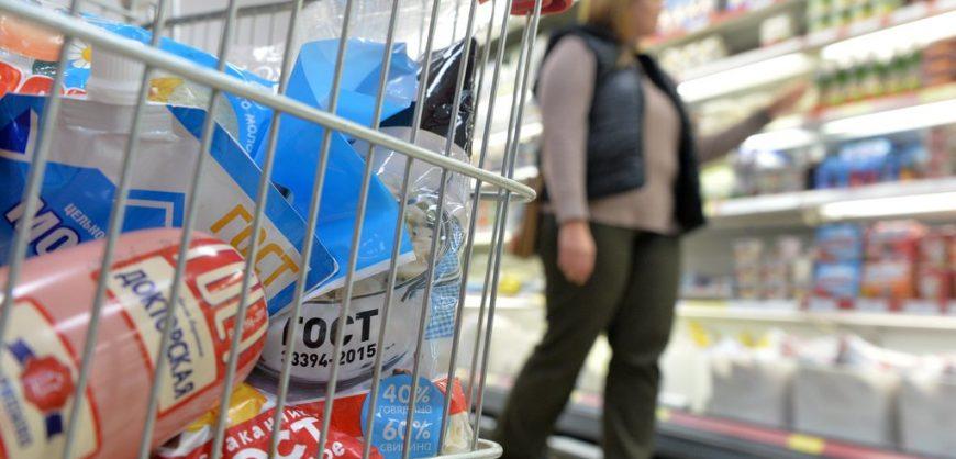 Аналитики НРА констатировали провал российской программы импортозамещения продуктов