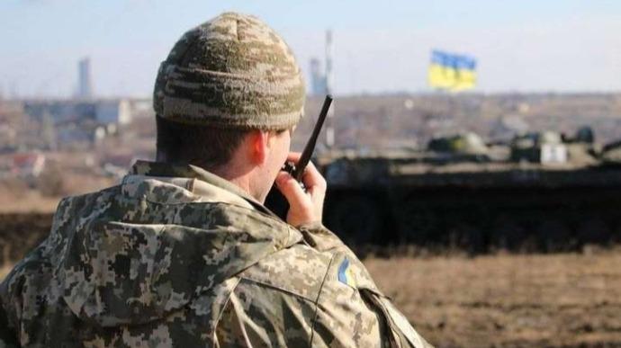 Порошенко потребовал вернуть украинскую армию на позиции, бывшие до разведения войск в Донбассе