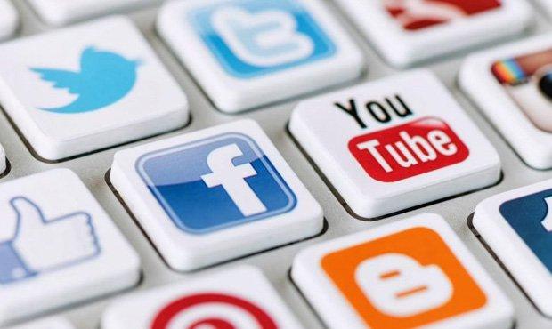 Путин объявил деятельность иностранных интернет-платформ вызовом для России
