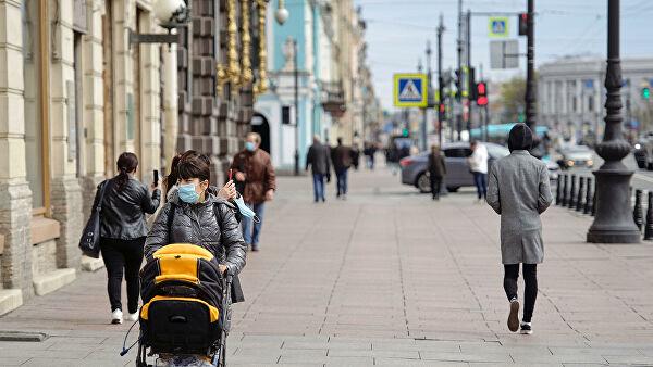 Лучшими российскими регионами по качеству жизни названы Москва, Подмосковье и Петербург