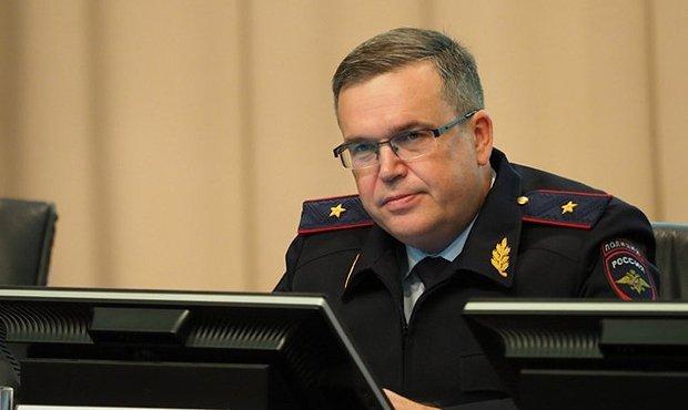 Путин к 23 февраля присвоил звание генерала самому богатому силовику России