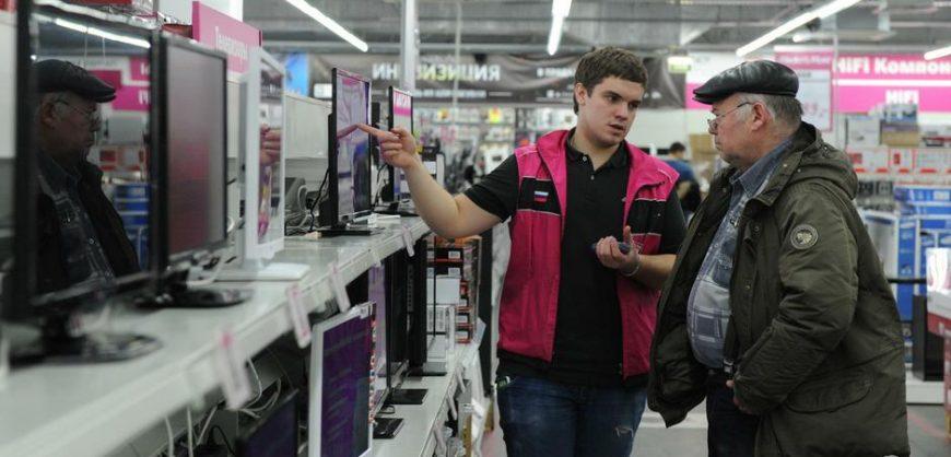 Электроника в России с начала года подорожала на 5–20%