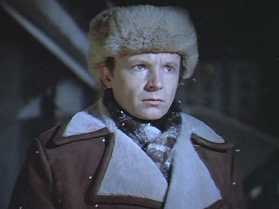 Умер народный артист России Андрей Мягков