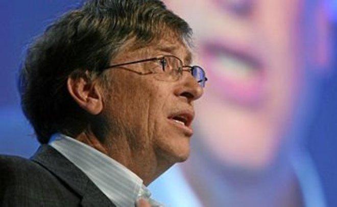 Билл Гейтс продал акции Alibaba и Apple и купил бумаги компании, разрабатывающей софт для здравоохранения