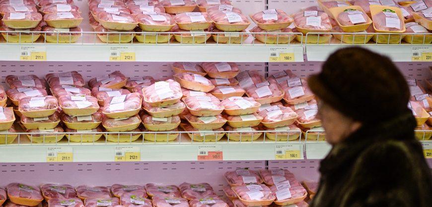 Производители предупредили о росте цен на яйца и мясо птицы