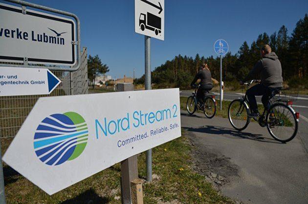 В Германии опасаются судебных исков и нехватки газа при остановке «Северного потока – 2»