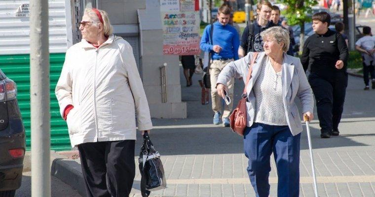 Законопроект о новой накопительной пенсионной системе разрабатывается под грифом «секретно»