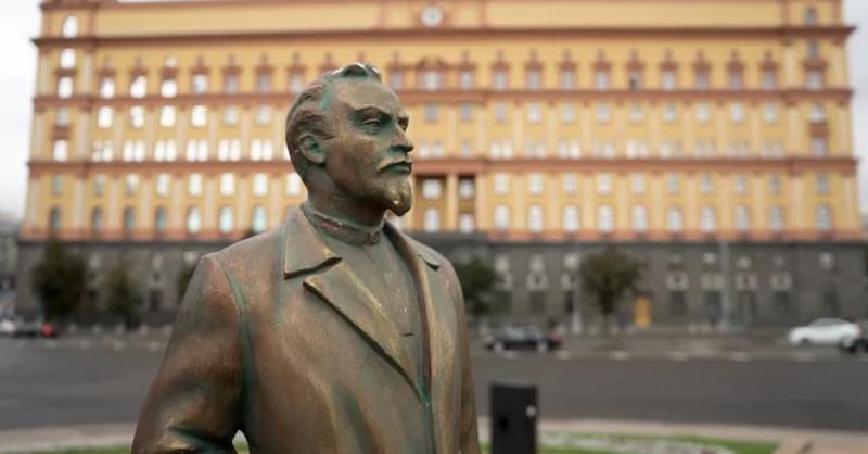 Собянин предложил остановить голосование и оставить Лубянку без памятника