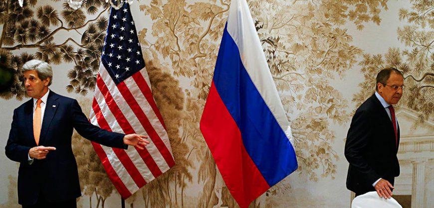 В МИД заявили о возможном переходе России к «политике активного сдерживания США по всем направлениям»