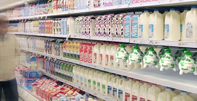 «Коммерсантъ»: продукты могут подорожать из-за роста цен на упаковку