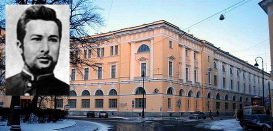 День Петербурга. 27 февраля