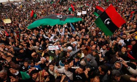 Ливия: 10 лет восстания. За что свергали Каддафи