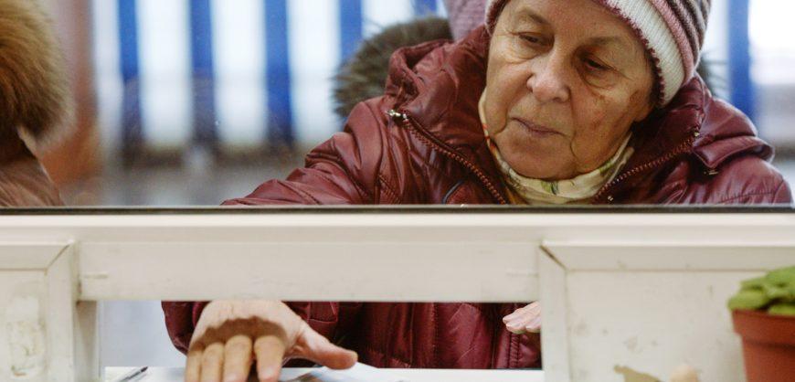 Миронов предложил способы увеличить пенсии россиян