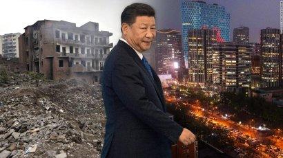 Си Цзиньпин заявил о полной победе над крайней бедностью в Китае