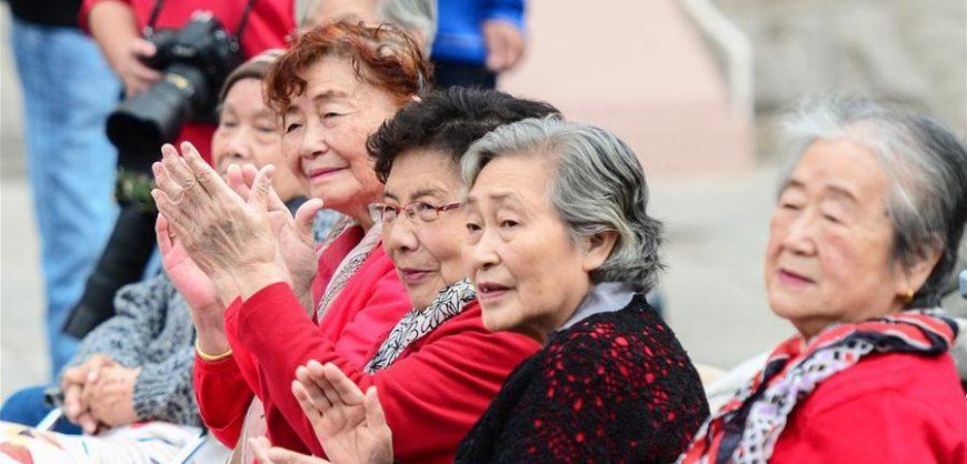 В Китае решили поэтапно повышать пенсионный возраст