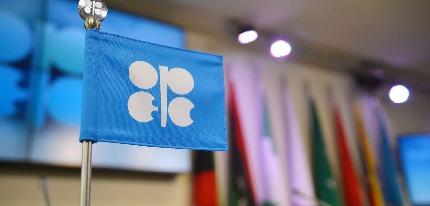 ОПЕК+ разрешила России и Казахстану увеличить добычу нефти