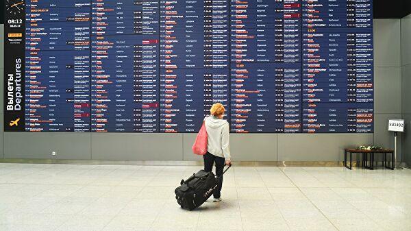 В России в 1,5-2 раза подорожали авиабилеты