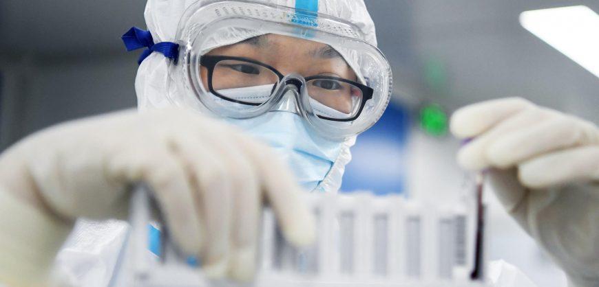 ВОЗ и Китай назвали наиболее вероятную причину появления COVID-19