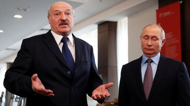 Лукашенко заявил, что сейчас было бы глупо «работать в направлении» объединения России и Белоруссии