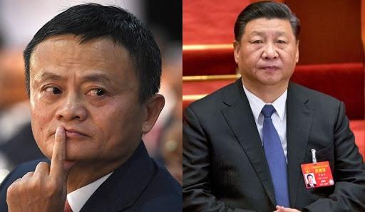 В Китае решили наложить рекордный штраф на основателя Alibaba, позволившего себе критику властей