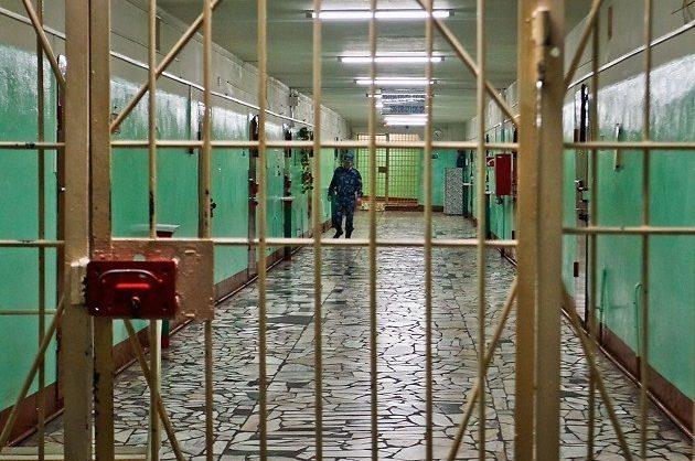 Начальники СИЗО-1 и ИК-6 Иркутской области задержаны по делу о пытках заключенных