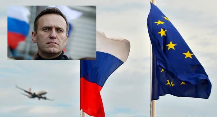 ЕС ввел новые санкции против высокопоставленных российских чиновников из-за ареста Навального