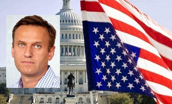 США ввели санкции из-за Навального
