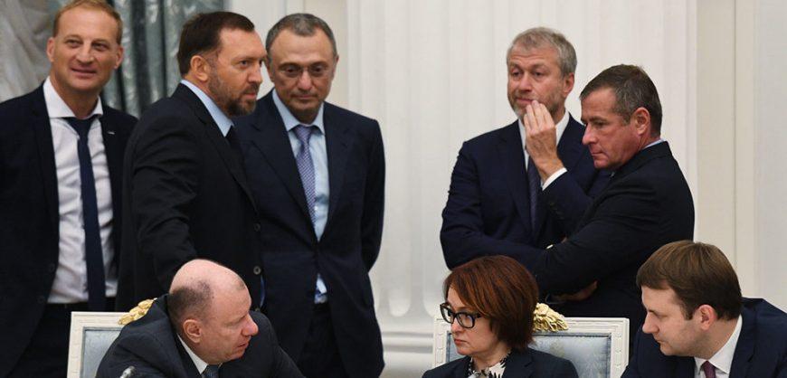 В Кремле надеются, что США не введут «безумные» санкции против российского госдолга