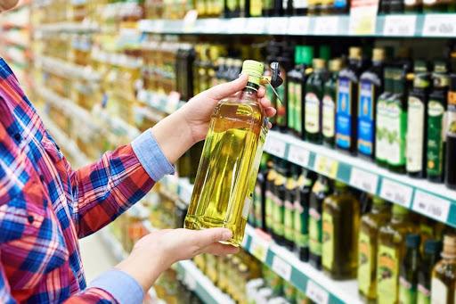Оливковое масло в России может подорожать 15%
