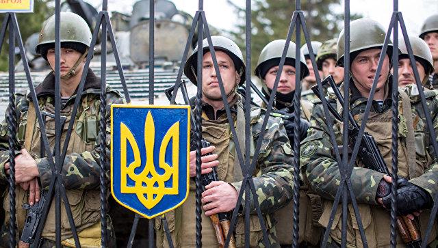 В украинской разведке заявили о нарастании уровня угрозы со стороны России