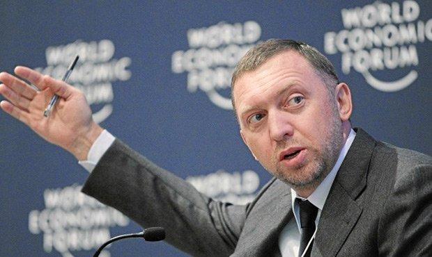 Дерипаска обвинил Росстат в манипулировании данными о числе бедных в России