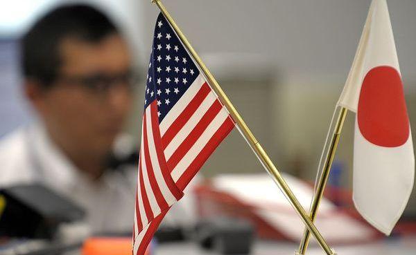 США подтвердили готовность защищать Японию, в том числе с помощью ядерного оружия