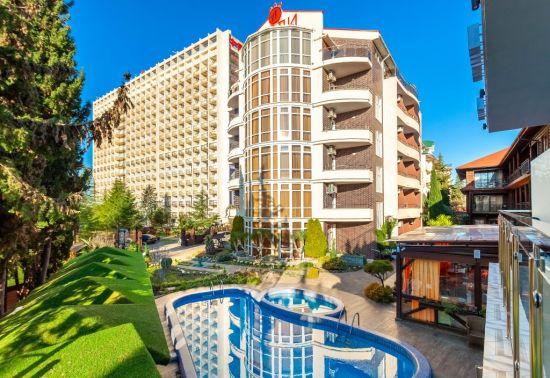 ФАС не нашла картельного сговора в повышении цен на гостиницы юга России после закрытия Турции