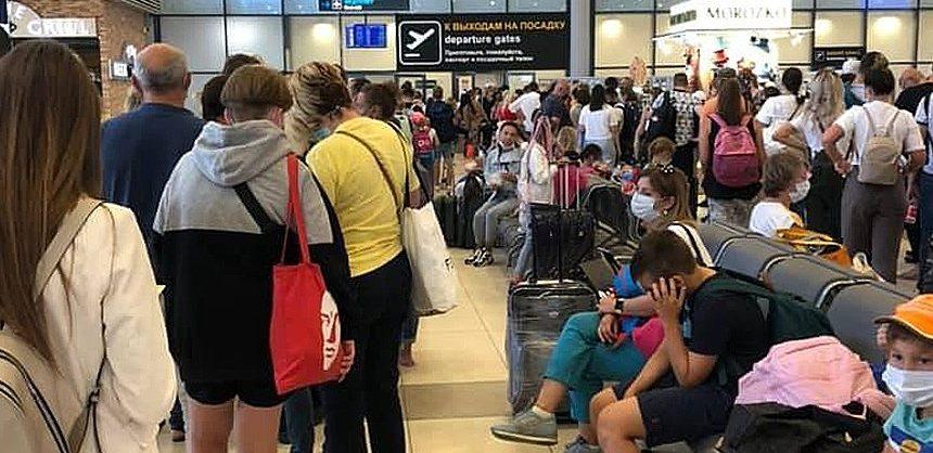 Цены на отдых в Сочи выросли на 20-50% после закрытия для россиян Турции