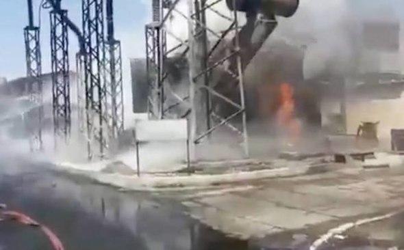 NYT: взрыв на ядерном объекте Ирана устроила израильская спецслужба «Моссад»