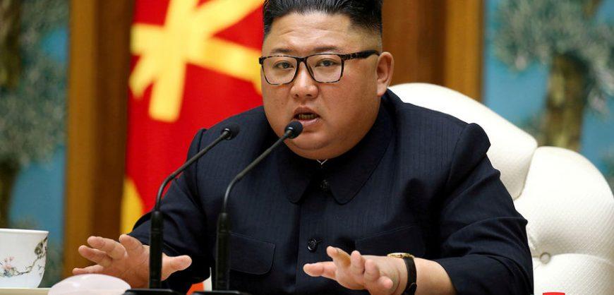 Ким Чен Ын казнил министра из-за плохих показателей и недостатка видеоконференций
