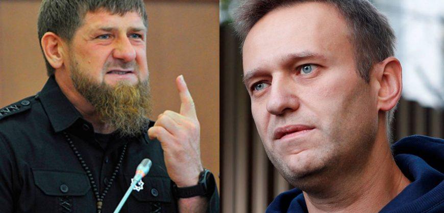 Кадыров призвал не выдавать Коран Навальному, чтобы он не «сеял межконфессиональную вражду»