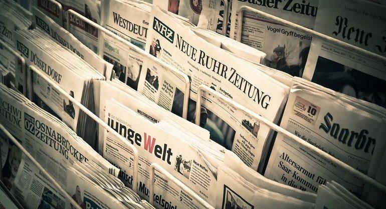 Госдума одобрила штрафы за упоминание СМИ-иноагентов без маркировки
