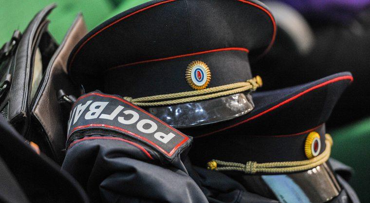 Путин уволил несколько высокопоставленных офицеров Росгвардии