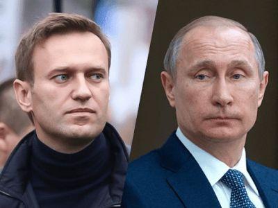 Кремль исключил создание «особенных условий» для лечения Навального в колонии