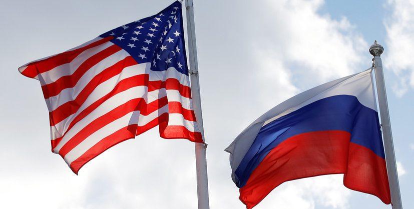 США вышлют 10 российских дипломатов и введут санкции против правительственных чиновников РФ