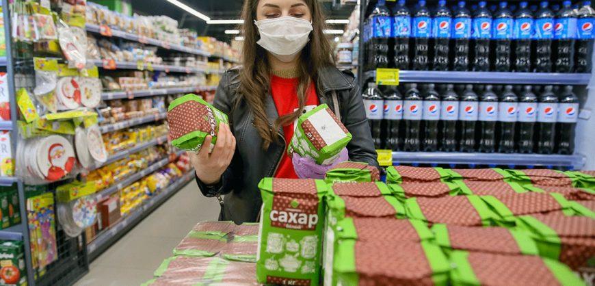 Набиуллина призвала отказаться от администрирования стоимости товаров в России