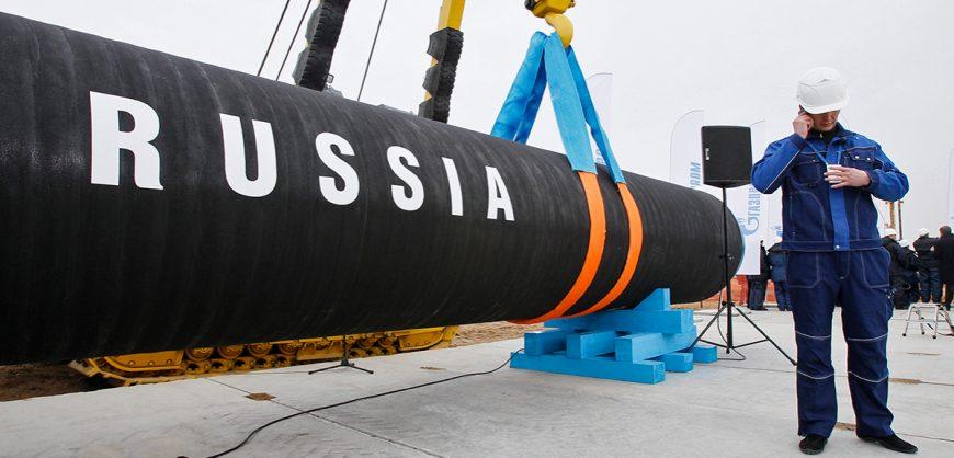 США назначат спецпредставителя по прекращению строительства «Северного потока — 2»